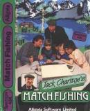 Carátula de Jack Charlton's Match Fishing