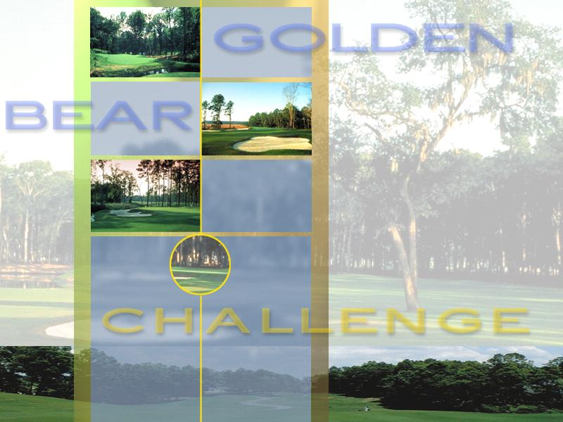 Pantallazo de Jack Nicklaus 6: Golden Bear Challenge para PC