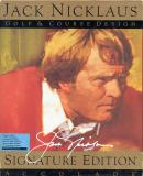 Carátula de Jack Nicklaus Golf & Course Design: Signature Edition