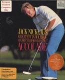 Carátula de Jack Nicklaus Greatest 18 Holes of Championship Golf
