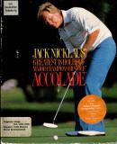 Caratula nº 3851 de Jack Nicklaus' Greatest 18 Holes of Major Championship Golf (640 x 768)