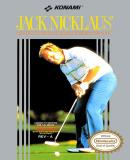 Carátula de Jack Nicklaus' Greatest 18 Holes of Major Championship Golf