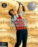 Caratula nº 248339 de Jack Nicklaus' Unlimited Golf & Course Design (800 x 1017)
