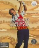 Caratula nº 68560 de Jack Nicklaus' Unlimited Golf & Course Design (135 x 170)