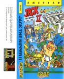 Caratula nº 241552 de Jack the Nipper II: In Coconut Capers (1239 x 1168)