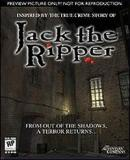 Carátula de Jack the Ripper (2004)