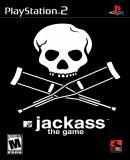 Caratula nº 112224 de Jackass: The Game (800 x 1145)