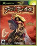 Carátula de Jade Empire: Limited Edition