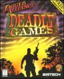 Caratula nº 51582 de Jagged Alliance: Deadly Games (200 x 232)