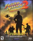 Carátula de Jagged Alliance 2: Unfinished Business