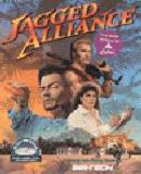 Carátula de Jagged Alliance