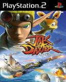 Carátula de Jak and Daxter: The Lost Frontier