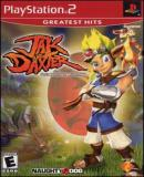 Carátula de Jak and Daxter: The Precursor Legacy [Greatest Hits]