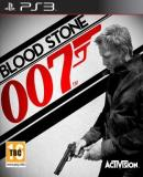 Carátula de James Bond 007: Blood Stone