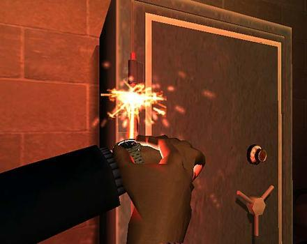 Pantallazo de James Bond 007: NightFire para Xbox