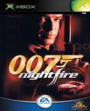 Carátula de James Bond 007: NightFire