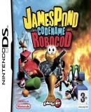 Caratula nº 38118 de James Pond - Codename Robocod (492 x 454)