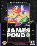 Carátula de James Pond 3: Operation Starfish