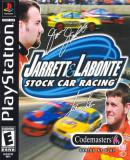 Carátula de Jarrett & Labonte Stock Car Racing