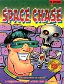 Caratula de Jason Storm in Space Chase para PC