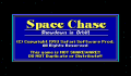 Pantallazo nº 69355 de Jason Storm in Space Chase (320 x 200)