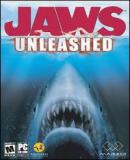 Carátula de Jaws Unleashed
