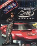 Carátula de Jeff Gordon XS Racing [Includes Die-Cast Car]
