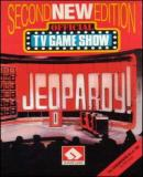 Caratula nº 68563 de Jeopardy! 2nd Edition (1990) (200 x 295)