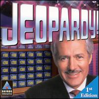 Caratula de Jeopardy! CD-ROM [Jewel Case] para PC