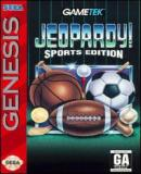 Caratula nº 29531 de Jeopardy! Sports Edition (200 x 284)