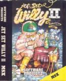 Caratula nº 31166 de Jet Set Willy 2 (230 x 292)