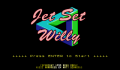 Pantallazo nº 67449 de Jet Set Willy Pc (320 x 200)
