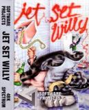 Caratula nº 100667 de Jet Set Willy (199 x 271)