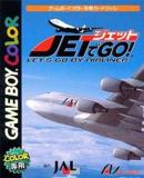 Carátula de Jet de Go!: Let's Go By Airliner