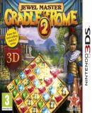 Carátula de Jewel Master: Cradle Of Rome 2