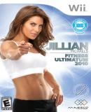 Carátula de Jillian Michaels Fitness Ultimatum 2010