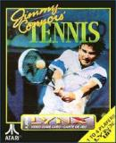 Carátula de Jimmy Connors' Tennis
