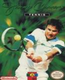 Caratula nº 35772 de Jimmy Connors Tennis (191 x 266)