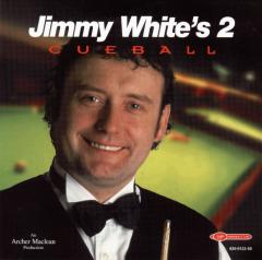 Caratula de Jimmy White's 2: Cue Ball para Dreamcast
