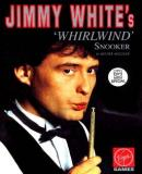 Carátula de Jimmy White's Whirlwind Snooker