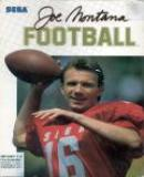 Carátula de Joe Montana Football