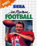 Caratula nº 93548 de Joe Montana Football (190 x 268)
