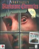 Carátula de John Saul's Blackstone Chronicles