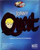 Caratula nº 239651 de Jonny Quest: Curse of the Mayan Warriors (483 x 600)