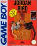 Caratula nº 18445 de Jordan vs. Bird: One on One (200 x 198)