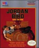 Carátula de Jordan vs. Bird: One on One