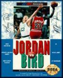 Carátula de Jordan vs. Bird