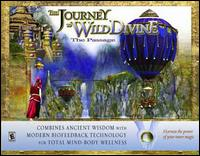 Caratula de Journey to Wild Divine, The para PC