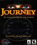 Caratula nº 127806 de Journey to the Center of the Earth (2003) (640 x 908)