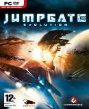 Caratula nº 133631 de Jumpgate Evolution (640 x 898)